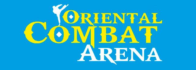 Oriental Combat Arena