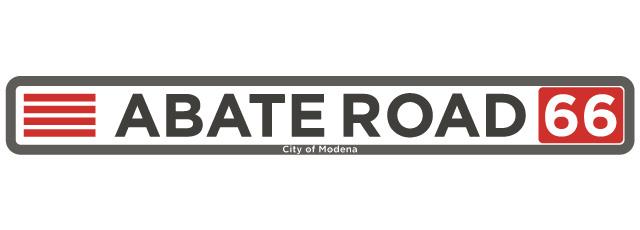 Abate Road 66