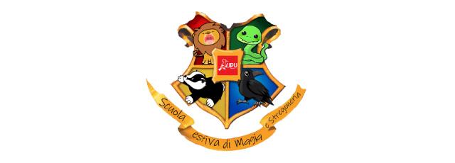 Scuola estiva di magia e stregoneria